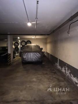 Гараж в Москва Федеративный просп, 24к1 (23.0 м) - Фото 2