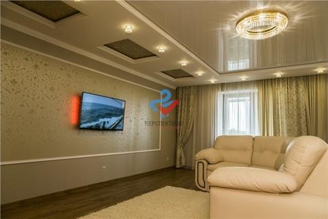 Продается полноценная 4-к элитная квартира на Чернышевского 104. - Фото 5