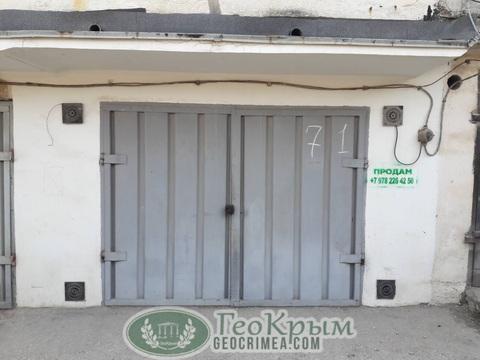 """Гараж ГСК """"Кипарис-2"""", Центр, Севастополь - Фото 2"""