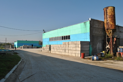 Продам завод жби 3100 кв.м. - Фото 2