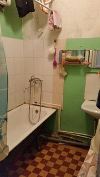 Продается 3-х комнатная квартира в 5м.п. от м. Текстильщики - Фото 4