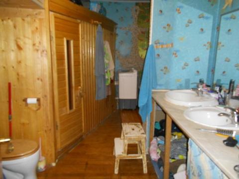 Жилой дом ул. Степанова 120 кв.м - Фото 3