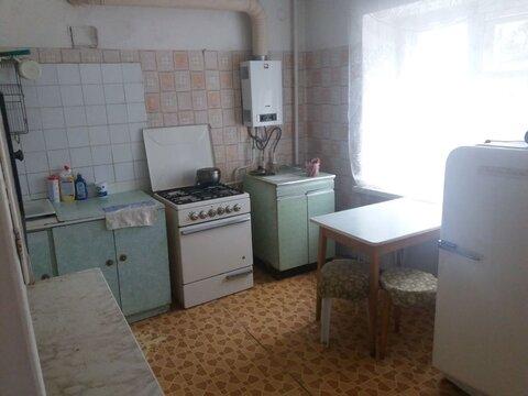 Аренда квартиры, Уфа, 50 лет Октября - Фото 1
