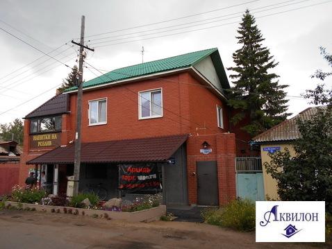 Коттедж в центре города на Вузовской - Фото 3