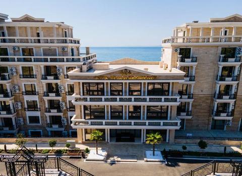 Объявление №1943016: Продажа апартаментов. Болгария