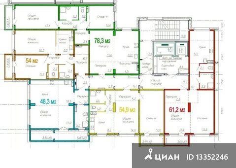 Продаю2комнатнуюквартиру, Барнаул, проспект Энергетиков, 28, Купить квартиру в Барнауле по недорогой цене, ID объекта - 321927853 - Фото 1