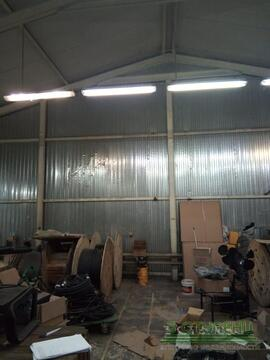 Аренда склада, Мытищи, Мытищинский район - Фото 4