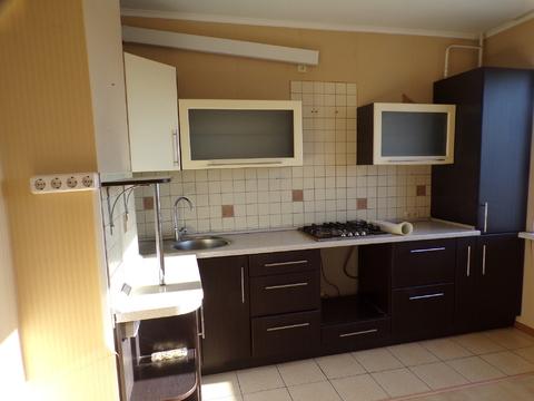 Продается однокомнатная квартира в Энгельсе, Степная,173а - Фото 1