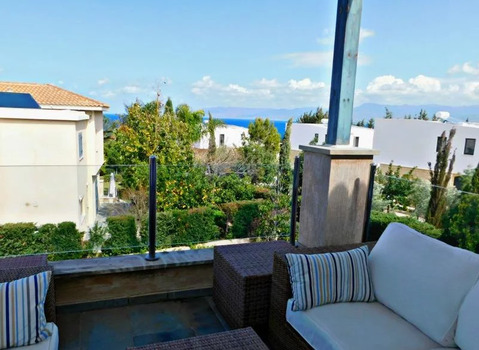 Продажа виллы. Кипр - Зарубежная недвижимость, Продажа виллы за рубежом