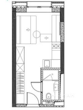 Продажа квартиры, Подольск, Улица Большая Серпуховская - Фото 1