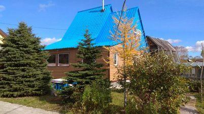 Продажа дома, Петропавловск-Камчатский, Орбитальный проезд - Фото 2