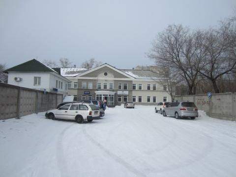 Двухэтажное здание в центре - Фото 2