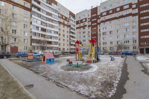 Продам 4-комн. 10.1 кв.м. Тюмень, Боровская - Фото 4