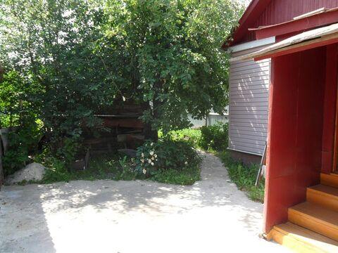 Продается дом г Тамбов, ул Майская, д 30 - Фото 1