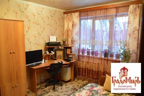 Продается квартира, Новосиньково п, 44м2 - Фото 1