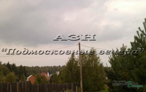Осташковское ш. 15 км от МКАД, Манюхино, Участок 14 сот. - Фото 3