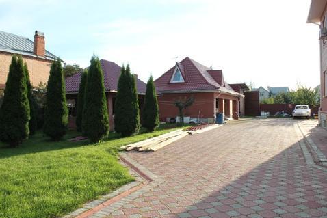 Дом 450 на участке 18 соток в 500 метрах от канала им.Москвы, . - Фото 2