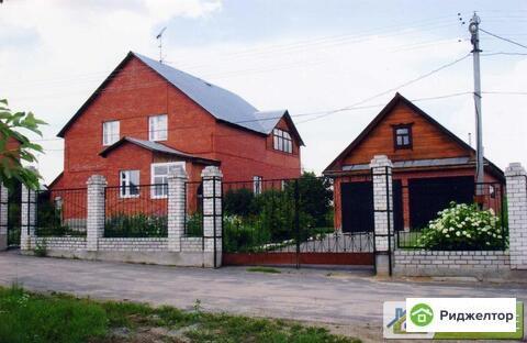 Аренда дома посуточно, Рычково, Истринский район - Фото 2