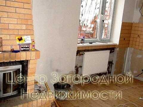 Дом, Симферопольское ш, 50 км от МКАД, Чехов, Коттеджный поселок . - Фото 5