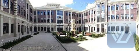 Сдам офис 53 кв.м, бизнес-центр класса B+ «Central Yard» - Фото 1