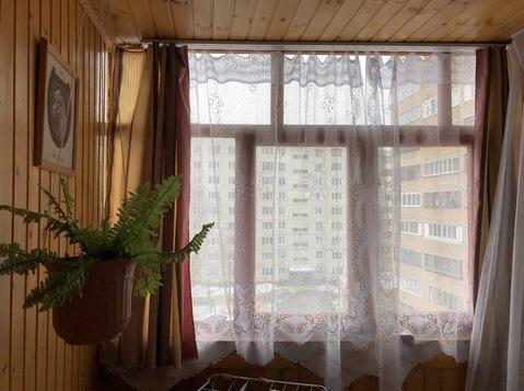 Трехкомнатная квартира, ул. Журавлева, д. 13, корп. 4 - Фото 5