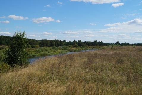 Продажа земельного участка 32,3 га под проект коттеджного проекта - Фото 2