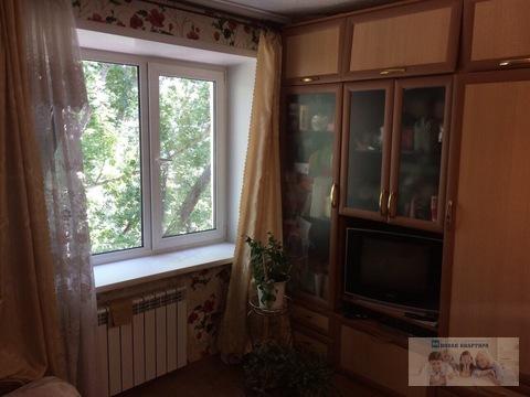Продается комната на Шехурдина , Ленинский район , нии - Фото 1