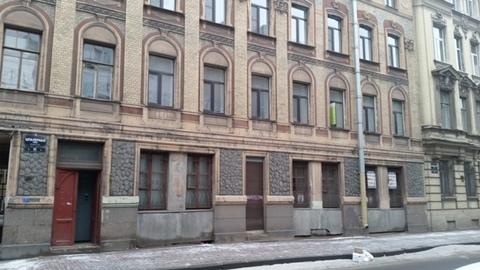 Продается квартира на Шпалерной д.11 - Фото 1