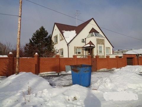 Продажа дома, Тюмень, Ул. Тюменская - Фото 3