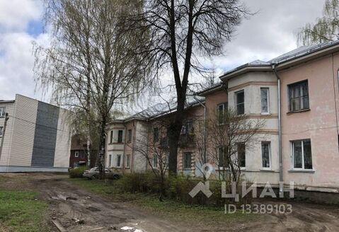 Продажа квартиры, Кострома, Костромской район, Строительный проезд - Фото 1