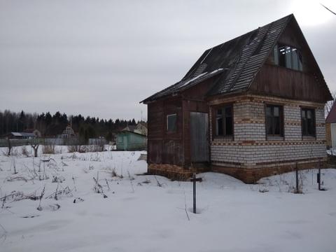Продаётся участок 5 соток в старо-дачном СНТ близ города Малоярославец - Фото 1