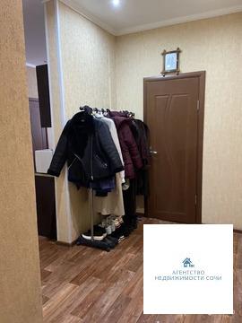 Краснодарский край, Сочи, ул. Камо,82 7
