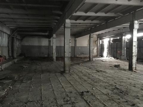 Коммерческая недвижимость, проезд. Центральный, д.4 - Фото 3