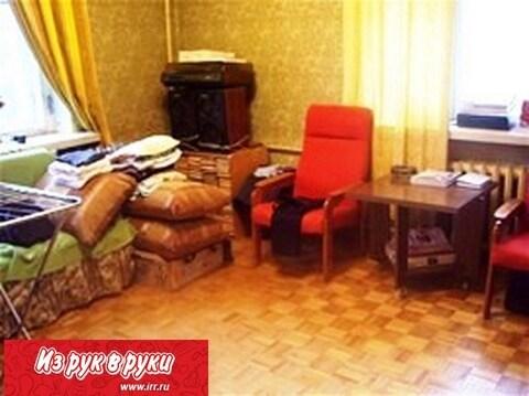 Продажа квартиры, м. Академическая, Ул. Кржижановского - Фото 4