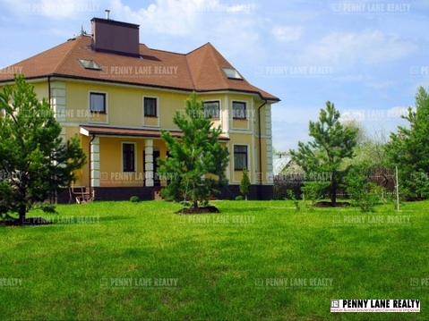 Продажа дома, Апрелевка, Наро-Фоминский район - Фото 1