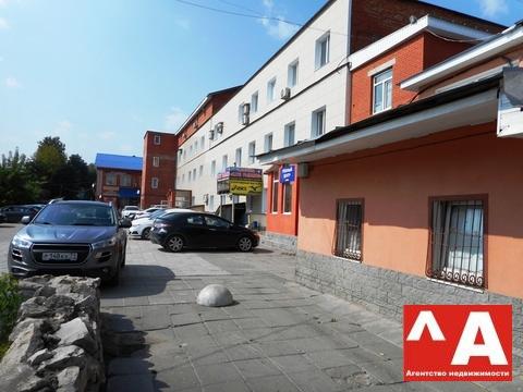 Продажа офиса 27 кв.м. в центре Тулы на Жуковского - Фото 1