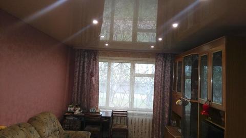 Продается 3х комнатная квартира по ул Фруктовая д.37 - Фото 1