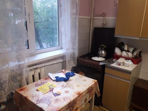 Продаётся 2-комн квартира в г. Кимры по ул. 50 лет влксм 28 - Фото 5