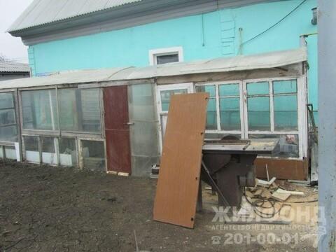 Продажа дома, Искитим, Казахский пер. - Фото 5