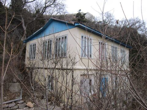 Продажа участка, Гаспра, Алупкинское ш. - Фото 2