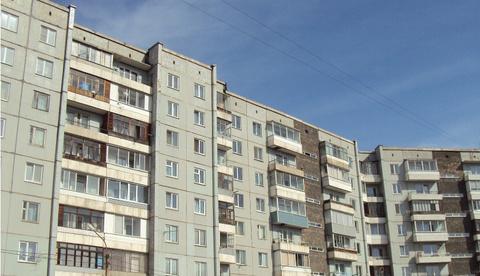 4 комнатная квартира в Солнечном - Фото 1