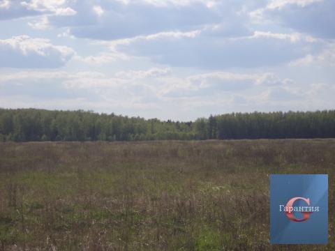 Земельный участок д.Жердеево Киржачского района - Фото 4