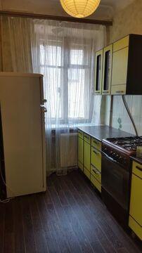 Продается двух комнатная квартира в г. Кохма, ул. Машиностроительная - Фото 1