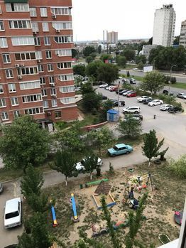 Продажа комнаты, Волгоград, Ул. Хиросимы - Фото 1