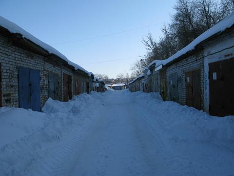 Гараж в Александрове р-н Черёмушки - Фото 2