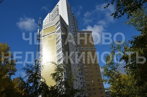 Квартира 4х ком в аренду у метро Академическая - Фото 1