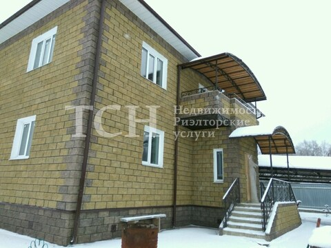 Дом, Сергиево-Посадский район - Фото 1