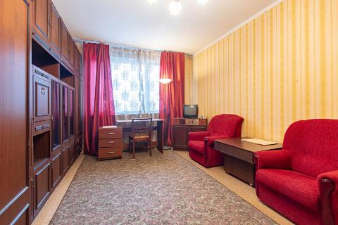 Снять 2 комнатную квартиру м. Бабушкинская, Заповедная 14 - Фото 4