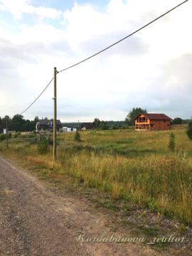 Продажа видового участка в п.Старорусское - Фото 3