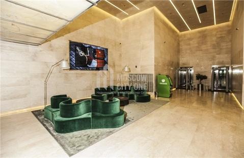Апартаменты в Башне Меркурий 201.7 м2 46 этаж - Фото 4